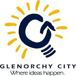 Glenorchy City Council logo